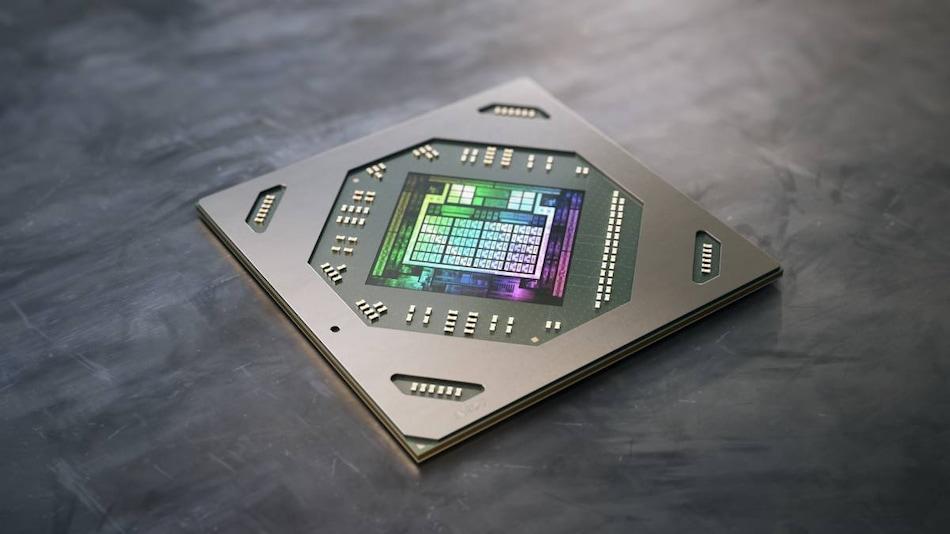 AMD Ryzen 5000 Desktop APUs, Radeon RX 6000M Mobile GPUs, FidelityFX Upscaling Tech Announced at Computex 2021