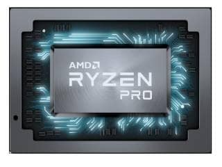 AMD Ryzen Pro 3000-series, Athlon Pro CPUs Launched for Business Laptops