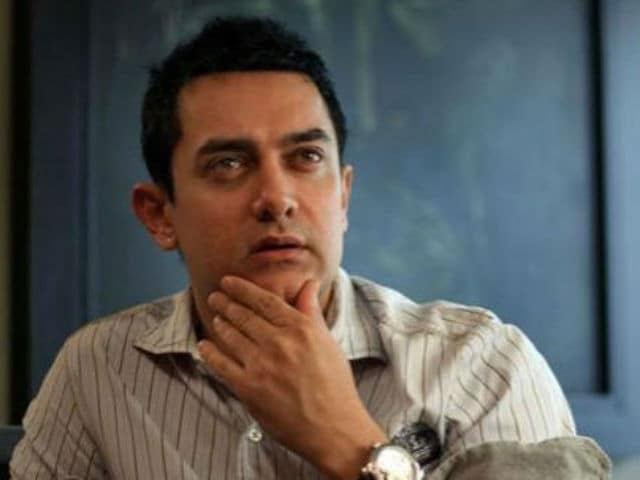 Aamir Khan's Foolproof Way Of Asking Guests To Leave His House