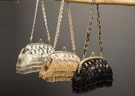 Chic Luxury Handbag Brands To Help you Accessorise This Festive Season, Shop All on Amazon.in