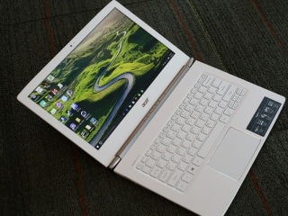 Acer Aspire S13 (S5-371) Review