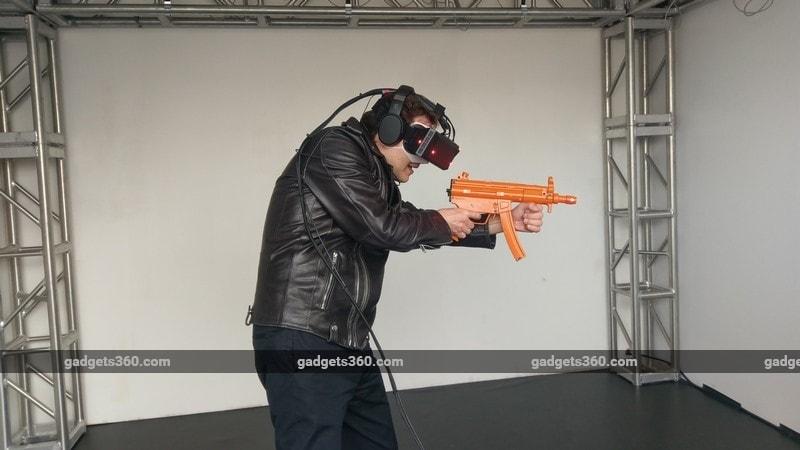 Acer StarVR ndtv Acer