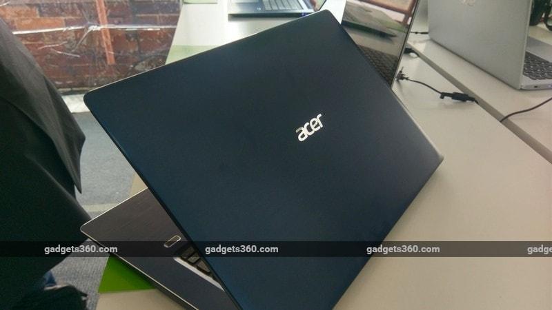 Acer Swift 3 acer