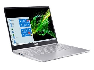 Acer Swift 3 With 10th Generation Intel Core i5 CPU, 56Wh Battery Launched in India