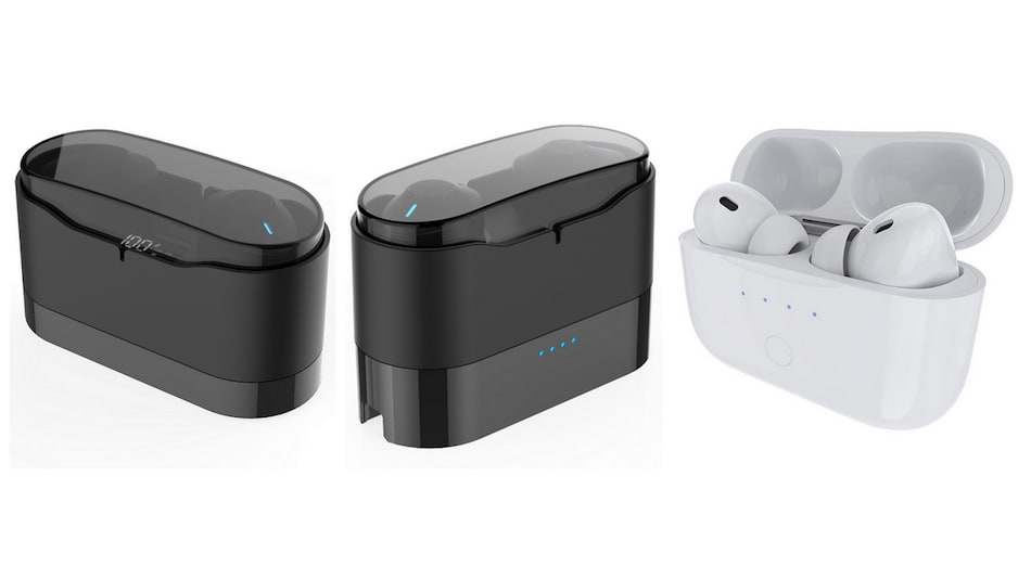Acer True Wireless Stereo Earbuds Launched in India Starting at Rs. 2,999