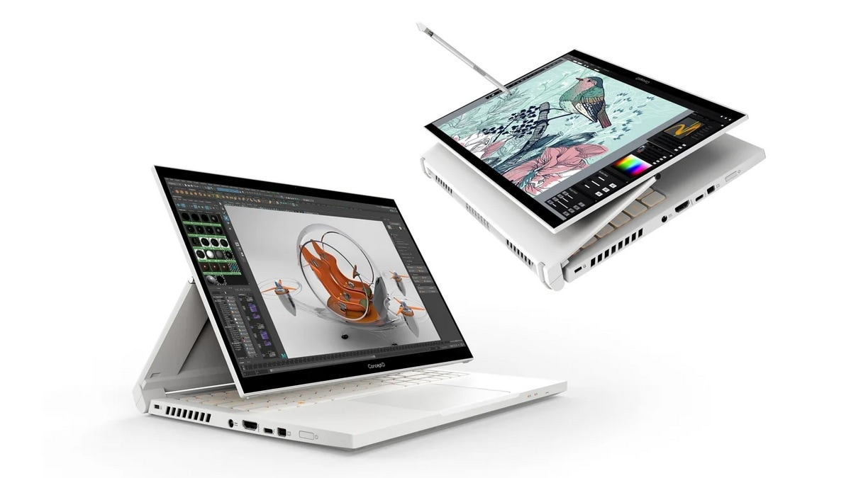 Acer conceptD predatpor refresh inline acer