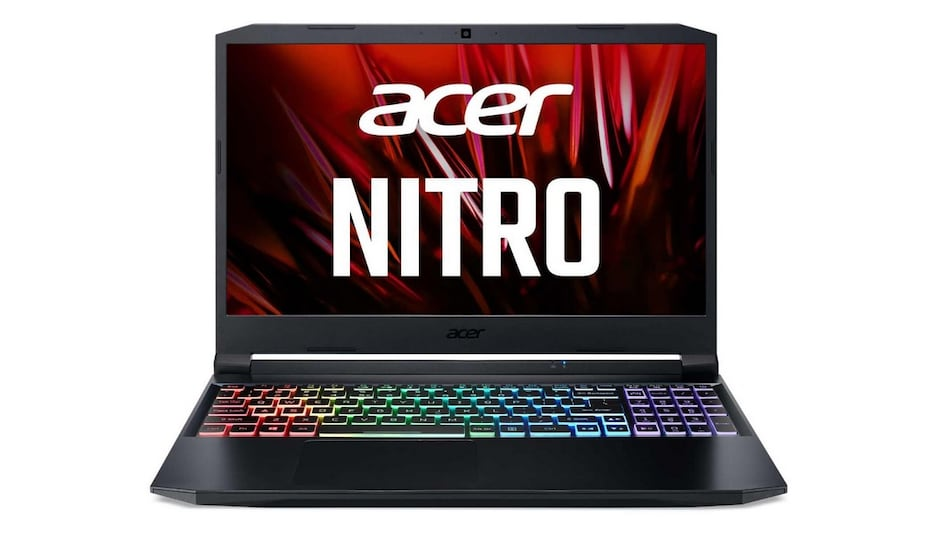 Acer Nitro 5 With AMD Ryzen 5 5600H CPU, Up to Nvidia GeForce RTX 3060 GPU Launched in India