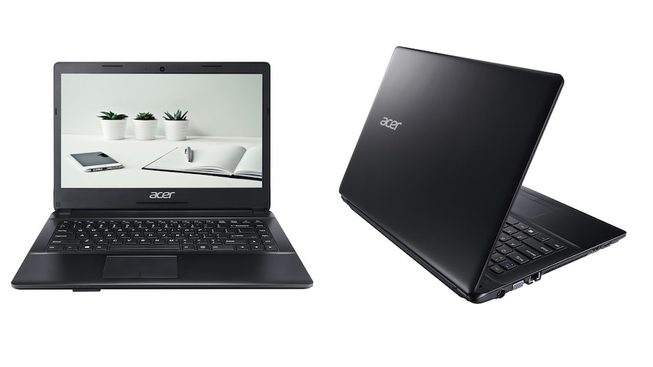 Acer One 14 With Intel Pentium Gold Processor, 14-Inch Display Launched in India