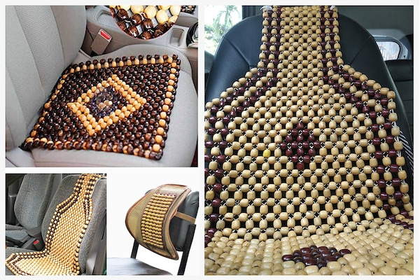 Acupressure Car Seat Covers: Stay Cool While You Drive