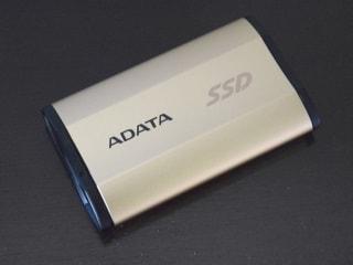 Adata SE730 External SSD Review