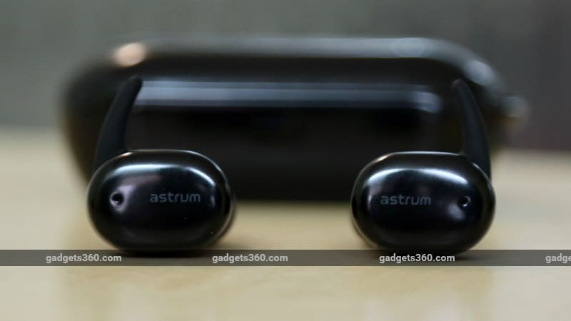 AirPod alternatives inline3 Astrum ET300 Inline