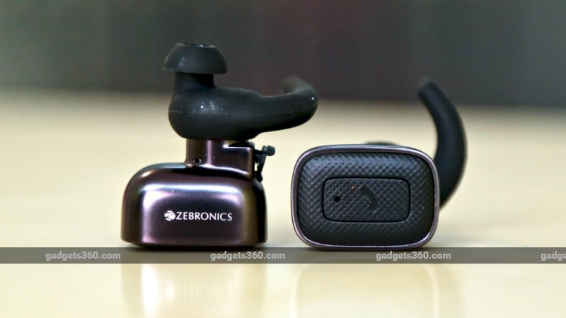 AirPod alternatives inline4 Zebronics AirDuo Inline
