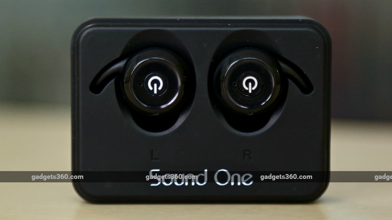 AirPod alternatives inline5 SoundOne TWS ZR 100 Inline