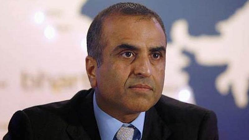 Airtel Chairman Sunil Mittal Says That Rs. 160 Should Get You 1.6GB, not to 16GB: Report