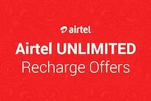 Airtel Unlimited Plans: Full Talktime, Unlimited Data & Calling Plan