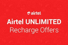 Airtel Unlimited Plans: Full Talktime, Unlimited Data & Calling Plan