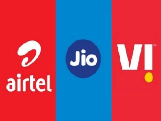 Jio vs Airtel vs Vi: Best Prepaid Packs Under Rs. 300