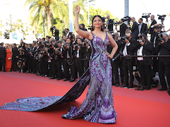 Cannes 2018: Aishwarya Rai Just Proved That She's The OG Of The Red Carpet