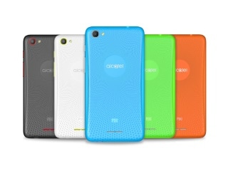 Alcatel Pixi 4 Plus Power With 13-Megapixel Camera, 5000mAh Battery Goes Official