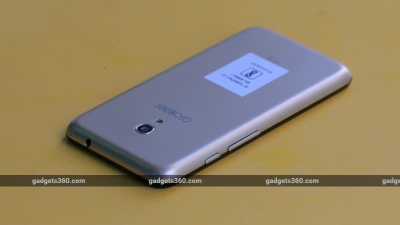 Alcatel Pixi 4 Review | NDTV Gadgets360 com
