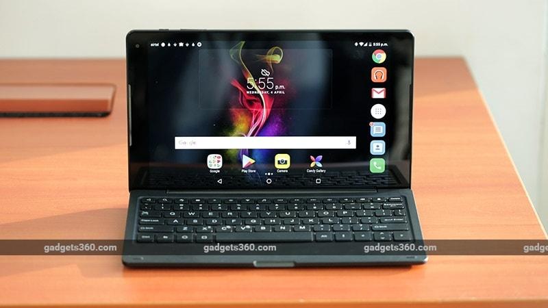 Alcatel Pop4 Tablet Review