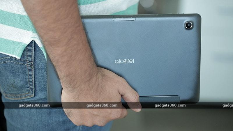 Alcatel Pop4 Handheld NDTV Alcatel Pop4 Review