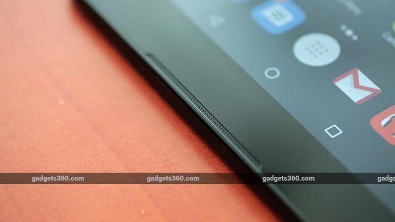 Alcatel Pop4 Speaker NDTV Alcatel Pop4 Review