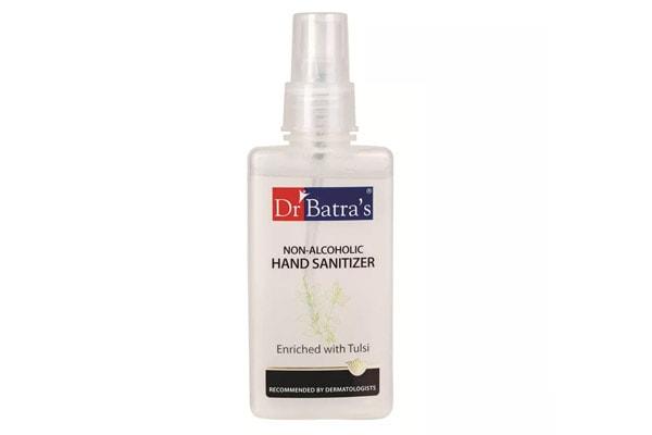Best Hand Sanitizer, Dr.Batra's Hand Sanitiser
