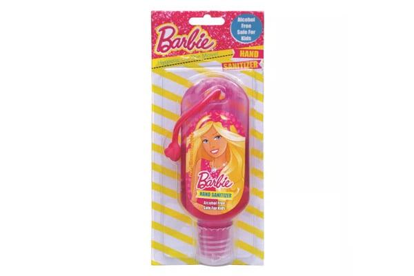 Best Hand Sanitizer, The Barbie Hand Sanitizer