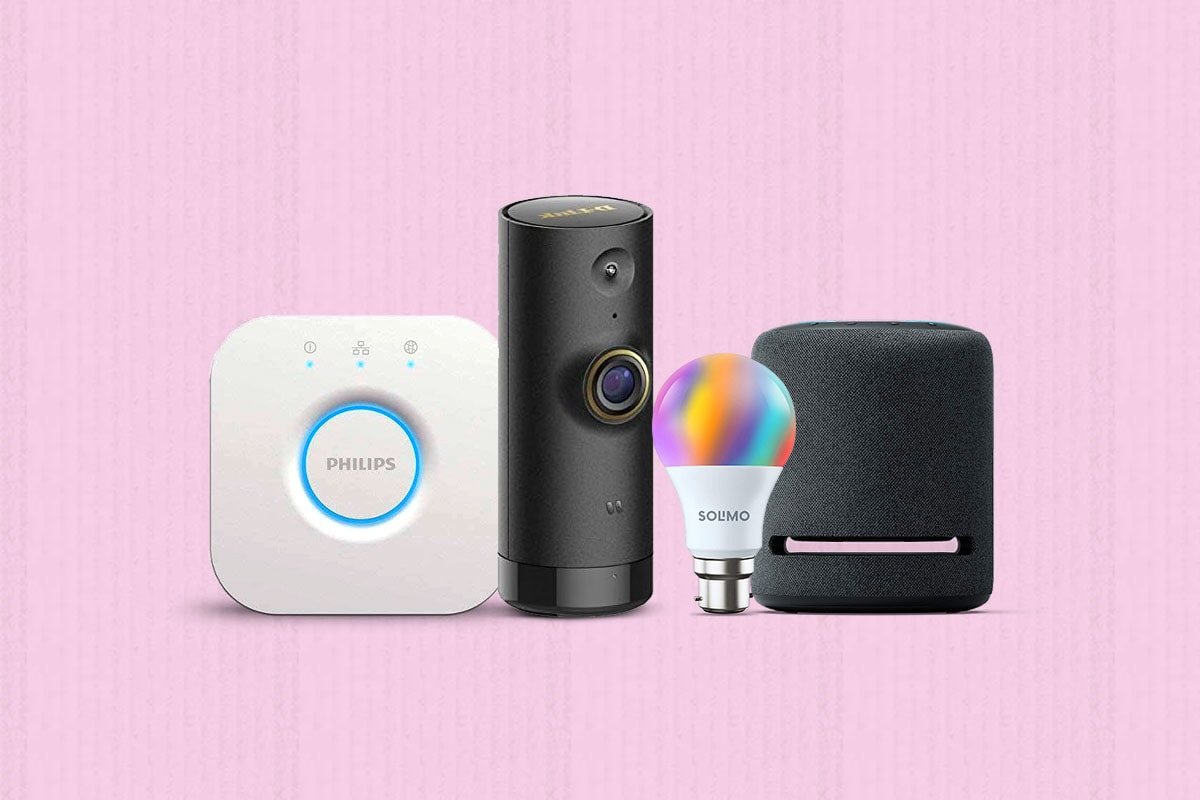 Alexa Compatible Smart Devices At Unbelievable Offers On Amazon Prime Day Sale Hotdeals360