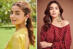 Alia Bhatt No Makeup Look: Achieve It Using This Simple Guide