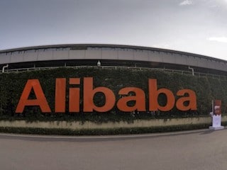 Alibaba Shrugs Off Slowing Chinese Economy as Revenue Surges