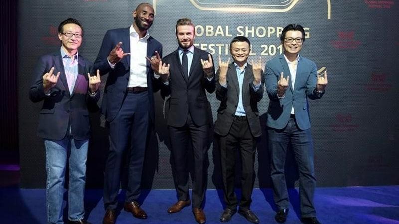 Singles' Day in China: Alibaba Rakes In $1 Billion in 5 Minutes, $5 Billion in 1 Hour