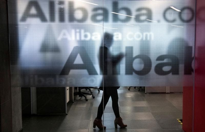 Singles' Day: Alibaba Posts Record Sales, but Growth Slows
