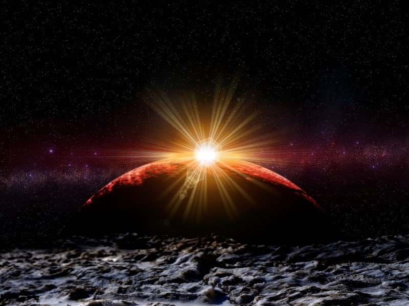 'Strong Signal' Stirs Interest in Hunt for Alien Life