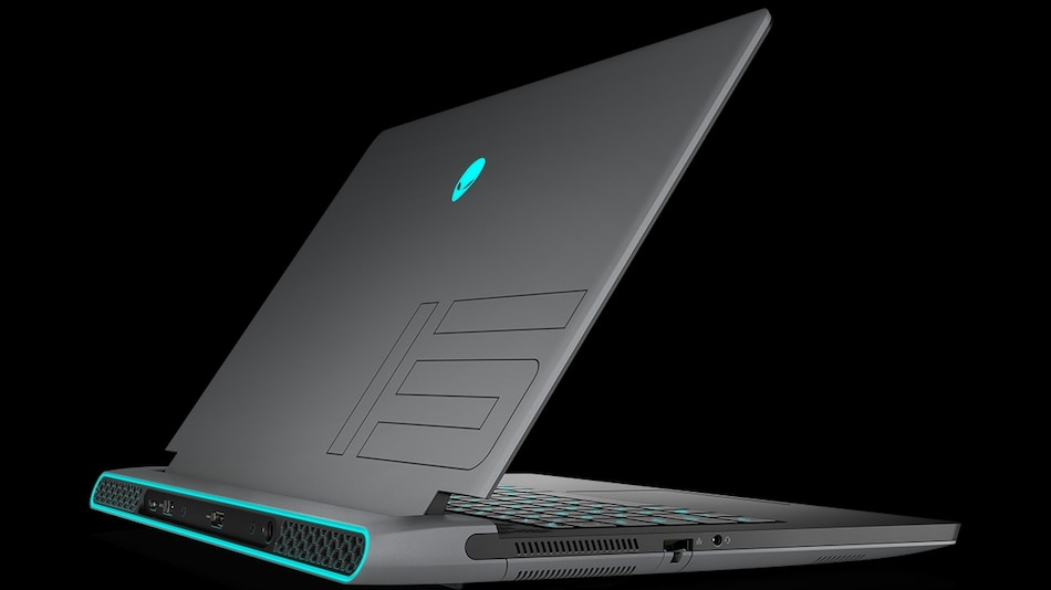 Dell G15, Alienware M15 Ryzen Edition R5 Gaming Laptops With RTX 30 GPUs, New Gaming Monitors Launched