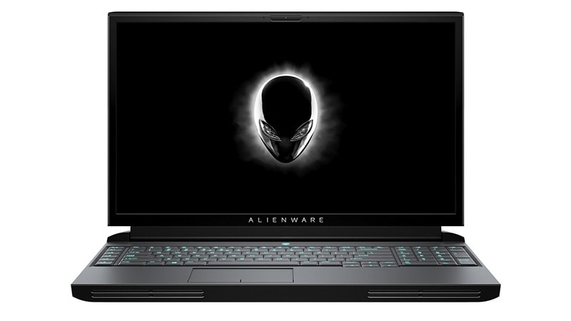 CES 2019: Dell Alienware Area-51m Flagship Gaming Laptop