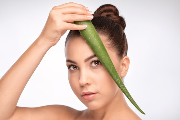 Aloe Vera For Hair: Some Quick and Easy Hacks