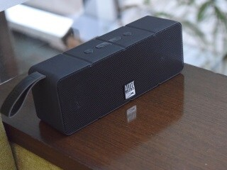 Altec Lansing Dual Motion Bluetooth Speaker Review