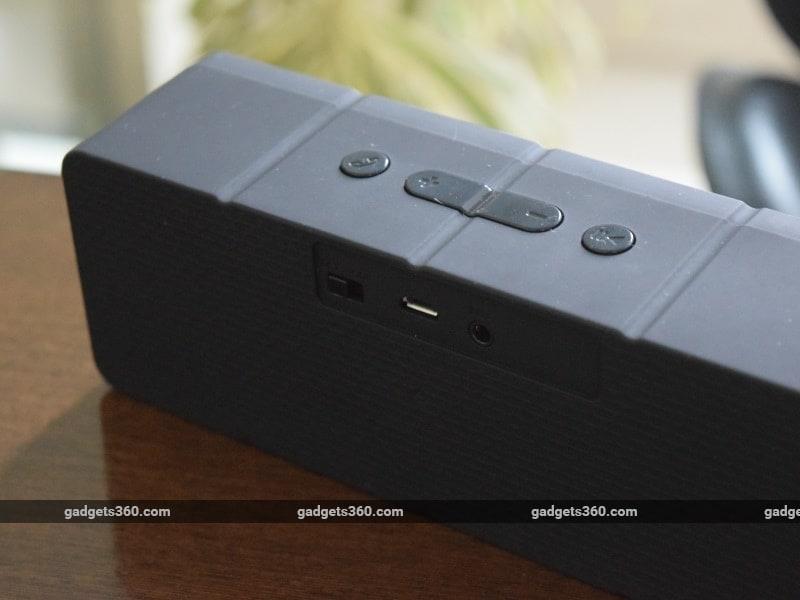 Altec Lansing Dual Motion Bluetooth Speaker Review | NDTV