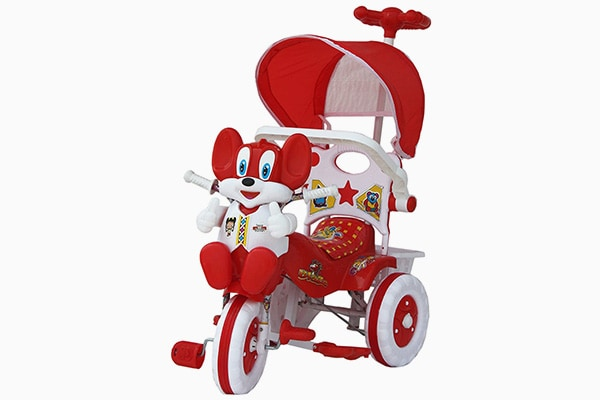 Amardeep Co Baby Tricycle 1612291653405