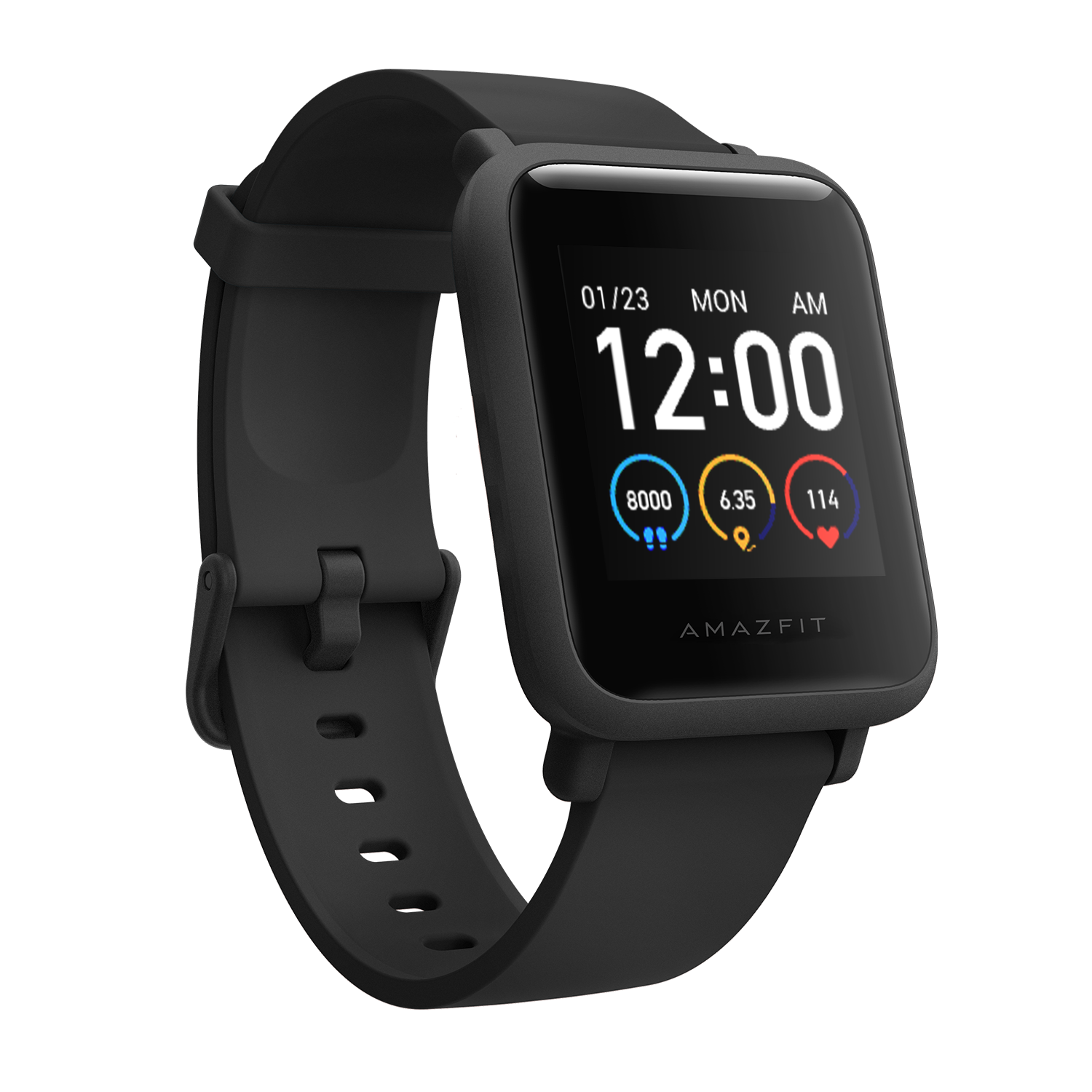Amazfit Bip S Lite to Go on Flash Sale in India on July 29, Price Revealed