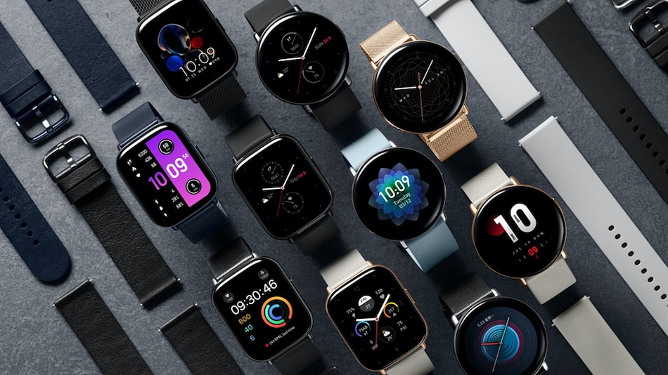 Amazfit Zepp E Smartwatch With Up to 7-Day Battery Life, SpO2 Monitoring Launched