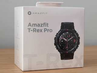 Amazfit T-Rex Pro Hands-On Video Surfaces Online; Specifications, Pricing Tipped
