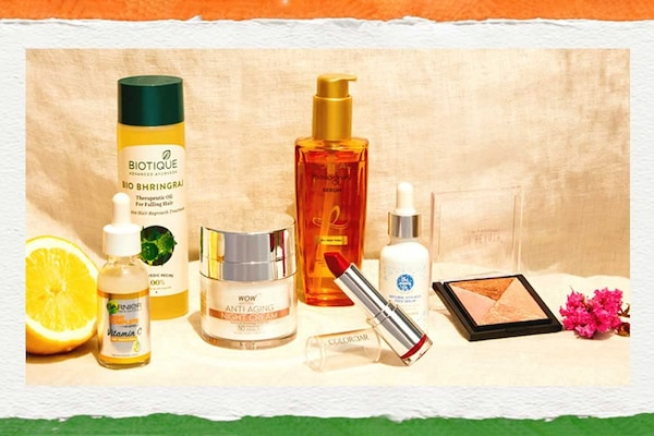 Amazon Great Freedom Festival Sale Offers On Skincare Products