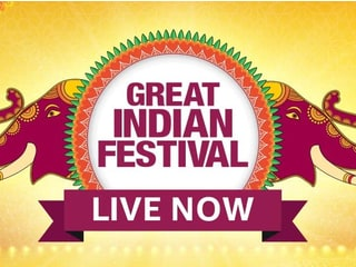 Amazon Great Indian Festival 2021: Popular Phone Deals During the Sale