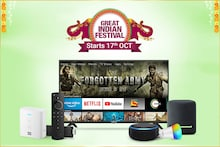 Amazon Great Indian Sale Offers On Amazon Devices: Shop Fire TV Stick, Echo Speakers, Echo Smart Displays At Amazing Prices