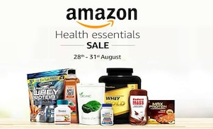 Shop For Amazon Health Essential Sale: 28th August to 31st August