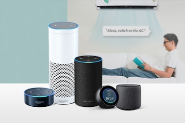 Amazon Automation Devices: Home Automation Starts With Alexa