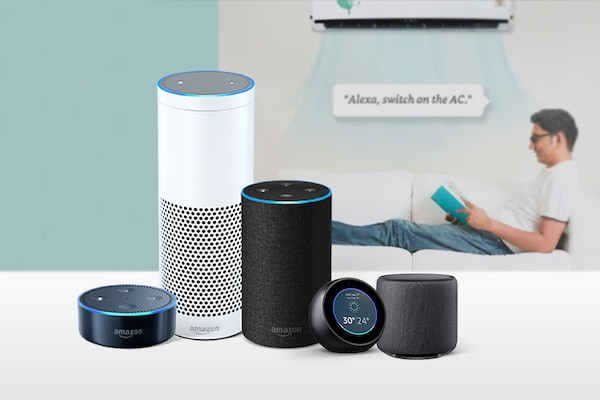 Best Alexa Compatible Devices : Home Automation Starts With Alexa